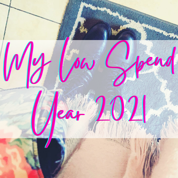 Low Spend Year 2021