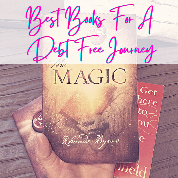 Books for a debt free journey